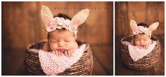 Exhale Photography - Evansville Newborn Photographer - Evansville, Indiana - Newborn Photography