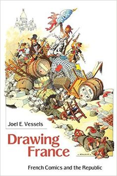 #Drawing #France: French #Comics and the Republic