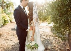 Intimate Greek Garden Inspired Wedding - photo by Beaux Arts Photographie