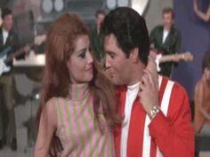 """▶ Elvis Presley - """"Fools Fall In Love"""""""