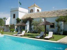 Seville, Honeymoon Hotel, Spain