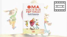 Fragment van Oma, mag ik mijn pop terug. Prachtig voorleesboek voor kleuters. In dit boek wordt prachtig geschreven over een oma met dementie. Geschreven door Mark Haayema.