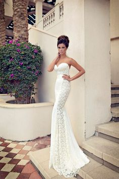 Wedding dress.. Wow!