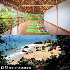 #Repost @exoticyogaretreats We are so excited and ready to be headed back to @Xinalani Yoga Retreat Center in Puerto Vallarta this winter for our Sun, Sea & Surf yoga retreat! Treat yourself to the perfect escape, a trip to sunny Mexico for a serine holiday vacation! #ExoticYogaRetreats #Xinalani #PuertoVallarta #Mexico #YogaRetreat #Travel #Ecotravel #LuxuryTravel (en Xinalani)
