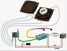 [DIY] Une mini enceinte/micro USB dédiée pour Mumble - FAIL   Micougnou