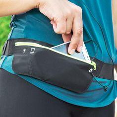 Sport Belt with Pocket