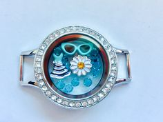 Spring look for the Origami Owl bracelet collection. O2sparkleandshine.origamiowl.com
