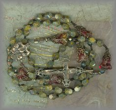Rosary Workshop: Garden of the Immaculate Heart