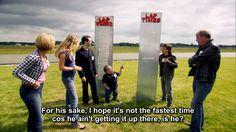 The good old days - Top Gear BBC - Clarkson Hammond & May
