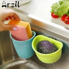 US $2.26 Kitchen Storage Basket Bathroom Toothbrush Toothpaste Holder Sucker Suction Wall Hanging Basket Small Objects Wall Mounted Type. Aliexpress product