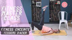 Aurélie Edmond, coach sportif, vous propose une séance très efficace pour sculpter vos fessiers ! Au programme : des squats, des fentes classiques, des fentes croisées, des ponts… Coach Sportif, Pregnancy Workout, 20 Min, Sculpter, Youtube, Baby, Squats, Second Pregnancy, Fitness Exercises
