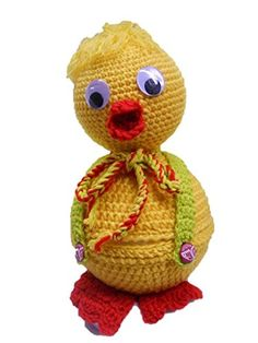 my boshi Häkelset Ente Limda zum Befüllen Hobby Welt kreativ http://www.amazon.de/dp/B01BLJTYA0/ref=cm_sw_r_pi_dp_yBIUwb17XB32J