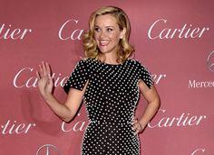 Pin for Later: Schluss mit den ruhigen Festtagen! Die Stars feiern beim Palm Springs Film Festival Reese Witherspoon