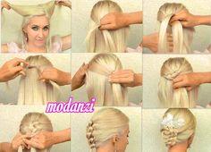 2014 saç modelleri moda