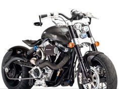2005 Confederate Hellcat F113 Custom , Carbon Fiber, 5,000 miles for sale in New York, NY