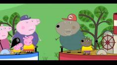 Peppa Pig English Episodes New Episodes 2015