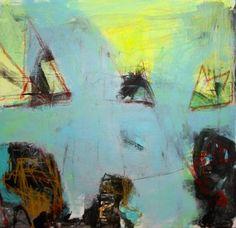"Saatchi Art Artist Greg Holden Regan; Painting, ""The Return of the Real Crowns"" #art"