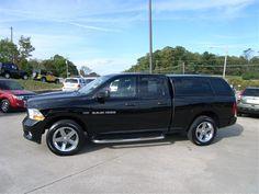 2012 Dodge Ram Crew 4x4  Humes Chrysler-Jeep-Dodge  1-866-414-5706