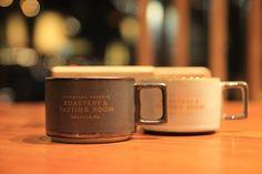 The mugs you love, now in a 3 oz demitasse. Starbucks Reserve, Tasting Room, Mugs, Coffee, Tableware, Instagram Posts, Kaffee, Dinnerware, Tumblers
