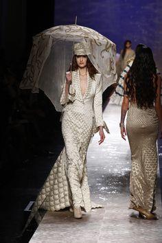Jean Paul Gaultier Haute Couture Spring-Summer 2008