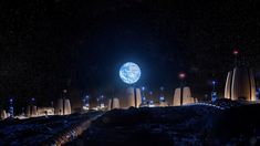 """SOM releases 'Moon Village' concept, the first permanent human settlement on the Lunar surface. Skidmore Owings and Merrill (SOM) have unveiled their vision for the """"Moon Village,"""" the first permanent… Illuminati, Dubai, Life In Space, Plan Maestro, Human Settlement, Massachusetts Institute Of Technology, Exhibition, First Humans, Apollo 11"""