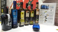 Taste the ExtraOrdinary #terracreta in #anuga fair, in Cologne