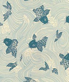 Kravet UPSTREAM.515 Upstream Ocean Fabric - $77.16 | onlinefabricstore.net