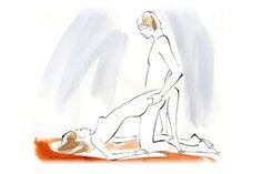 Beste Position Rough Sex