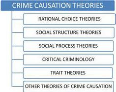 Biological theories of crime | SozTheo
