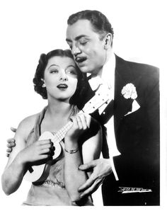 Nick and Nora, classic Thin Man Series... and Asta