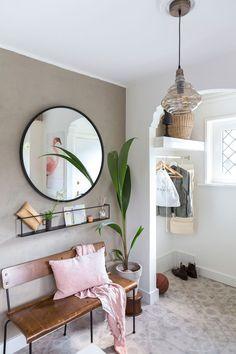 55 Scandinavian Hallway To Not Miss - Futuristic Interior Designs Technology Flawless Scandinavian Hallway