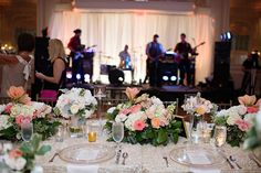 Rebecca and Will, Charlotte, NC, Band: OnLive (Sam Hill Entertainment), The Beautiful Mess Photography, Flowers: The Blossom Shop, Lighting: Eye Dialogue, Reception: Charlotte Country Club, Hall & Webb Event Design, Charlotte Wedding Planner