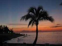 I have recently been sorting through a gazillion of pictures stored on my laptop. Some were very beautiful pics of the Caribbean sunset I took...