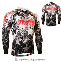 Fixgearmall - #FIXGEAR CS-2401 Men's #Cycling #Jersey long sleeve, $55.99 (http://www.fixgearmall.com/fixgear-cs-2401-mens-cycling-jersey-long-sleeve/), #jersey #bicycle #wears #sportswear #tracksuit #athletic #mtb #bmx #downhill #clothing #ride #bike #mountainbike #mensfashion #mensstyle
