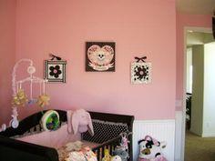 jodie sweetin celebrity nursery by Jack and Jill Interiors, Celebrity Nursery Designer.