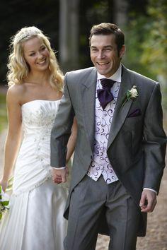 Hinstock - Tailcoats - Wedding Suits