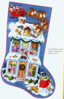 Thrilling Designing Your Own Cross Stitch Embroidery Patterns Ideas. Exhilarating Designing Your Own Cross Stitch Embroidery Patterns Ideas. Cross Stitch Christmas Stockings, Cross Stitch Stocking, Christmas Stocking Pattern, Xmas Cross Stitch, Beaded Cross Stitch, Cross Stitching, Cross Stitch Embroidery, Embroidery Patterns, Cross Stitch Patterns