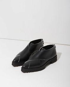 Proenza Schouler  Woven Shoe დამეცი თავზე