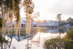 The best hotels to stay at in the South and when to visit Rhyme And Reason, White Floral Dress, Lela Rose, Spring Is Here, Weekend Trips, World Traveler, Best Hotels, Special Occasion Dresses, Dress For You