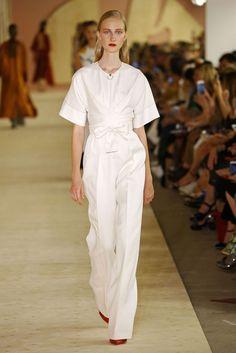 Roksanda, P-E 17 - L'officiel de la mode