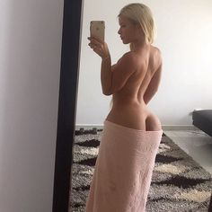 Towel-wrapped