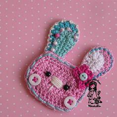 Brinquedos Crochet Vendula Maderska