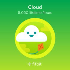 Today, I earned another Fitbit badge from my Fitbit How cool is that? 8000 is a lot of stairs! Fitbit Badges, Fitbit App, Weight Loss Motivation, Fitness Motivation, Make It Rain, 7 Habits, Play Hard, Weight Loss Journey, Looking Back