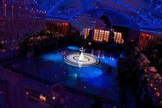 Dance floor Pista de baile
