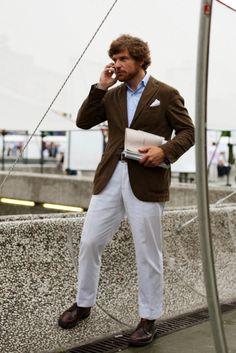 New Winter Colours Combo Бизнес Мода, Белые Брюки, Мужские Костюмы, Рабочая  Одежда, b9076e73d00