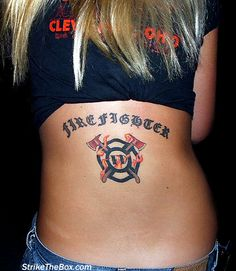 Www tattoostime com images 41 fire fighter tattoo for young girls jpg