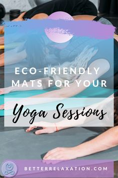 I love having an eco friendly mat every time I do yoga . Whether you're looking for a sustainable and simple mat to help with your yoga routine or you want to make a conscious effort to save the planet, I'm sharing my favorite eco friendly mats Meditation Gifts, Chakra Meditation, Mindfulness Meditation, Guided Meditation, Gratitude Quotes Thankful, Grateful Quotes, Relaxation Techniques, Meditation Techniques, Relax Quotes