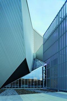 Telus Spark / DIALOG + Kasian Architecture Interior Design & Planning