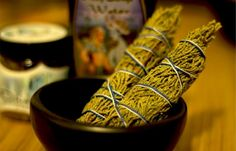 Hand rolled Sage / Smudge Get Educated, Hand Roll, Love And Light, Smudging, Sage, Salvia