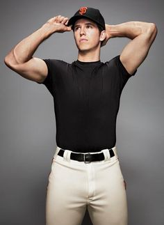 Buster Posey's Fitness and Training Tips | Men's Health